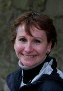 Joanne de Vries, your friendly neighbourhood PA