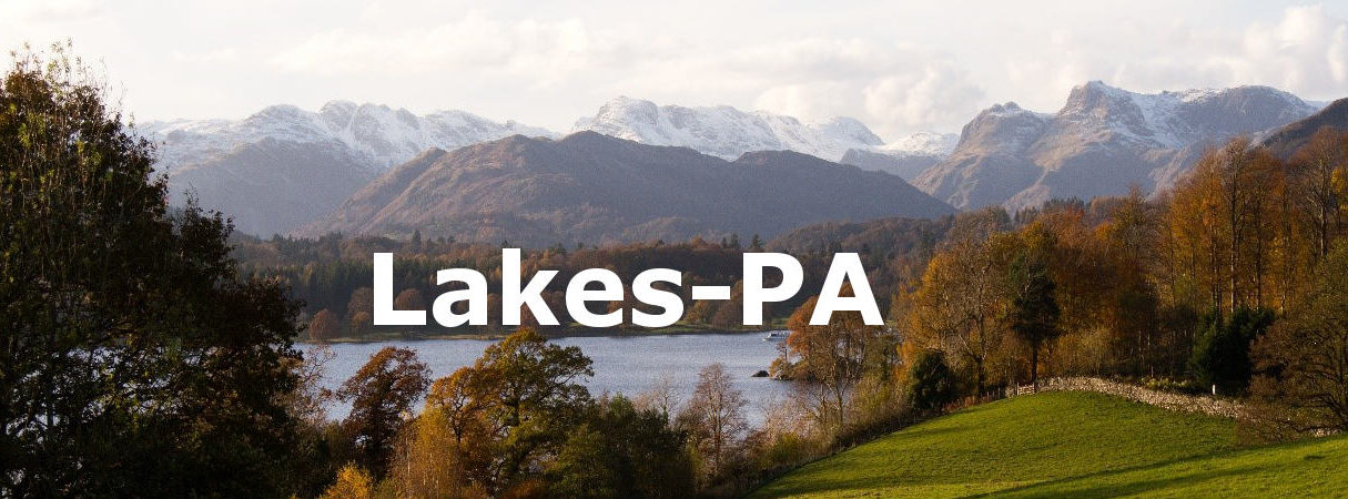 Lakes PA